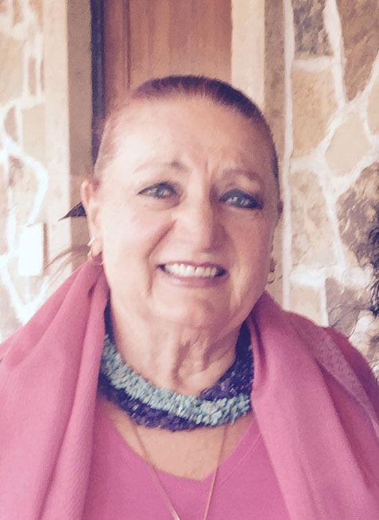 Wilma Najafi - Paradise Properties Saualito