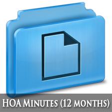 HOA 12